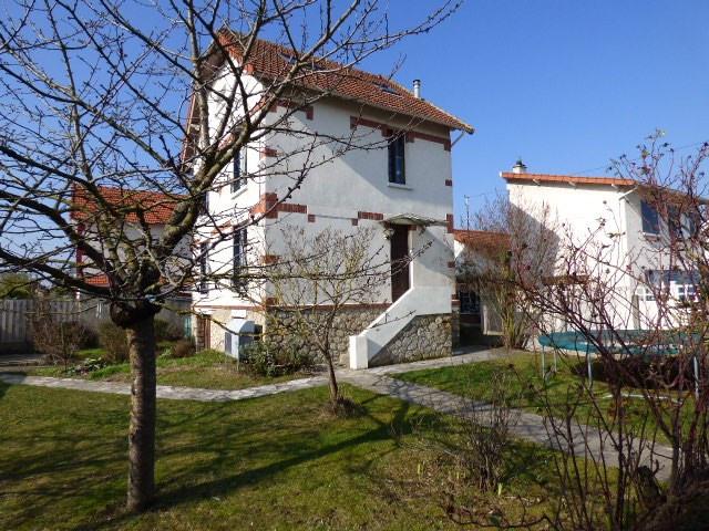 Vente maison / villa Conflans-sainte-honorine 439000€ - Photo 1