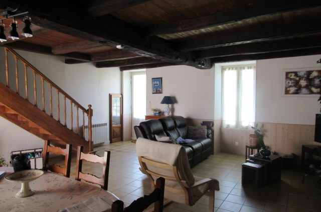 Vente maison / villa Archingeay 148 500€ - Photo 5
