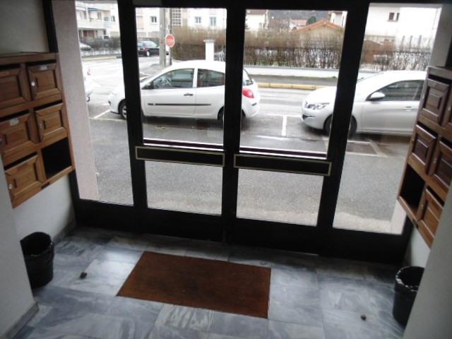 Vente appartement Eybens 135000€ - Photo 10