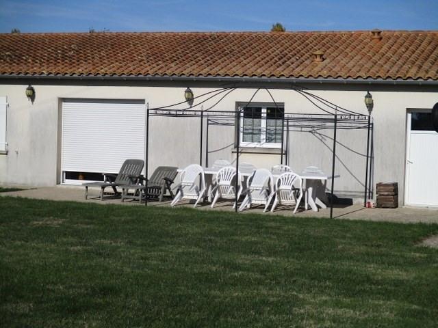 Sale house / villa Saint-pierre-de-l'isle 162500€ - Picture 7