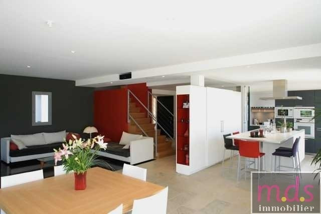 Deluxe sale house / villa Montastruc secteur 730 000€ - Picture 4