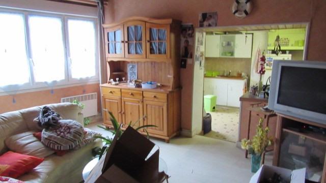 Vente maison / villa Néré 49800€ - Photo 2