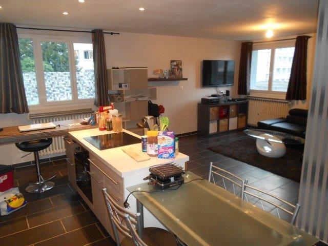 Vente appartement Saint-etienne 79000€ - Photo 2