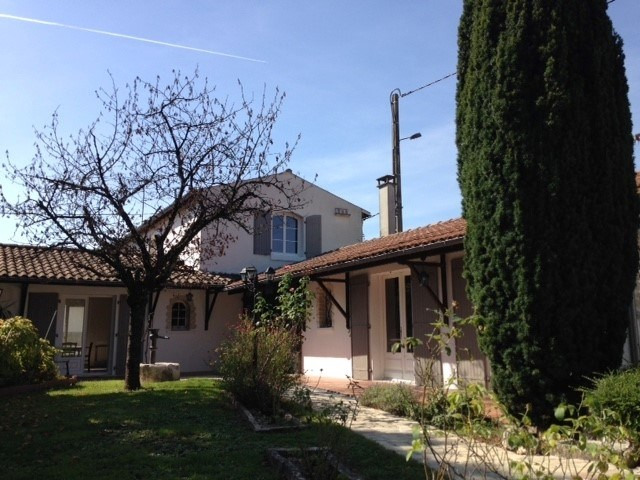 Vente maison / villa Cognac 299 600€ - Photo 2