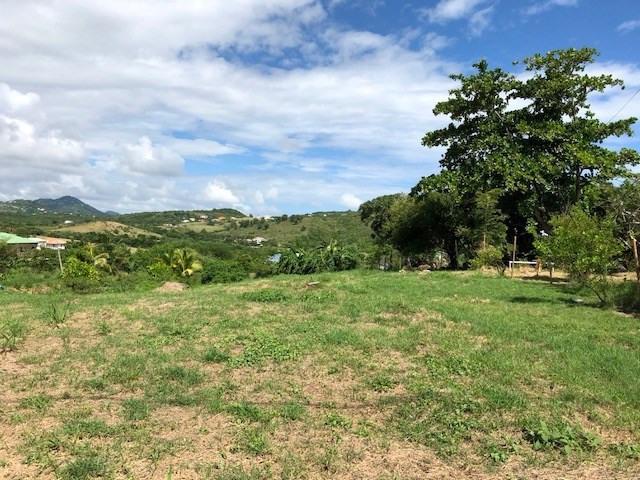 Verkauf grundstück Sainte anne 96800€ - Fotografie 2