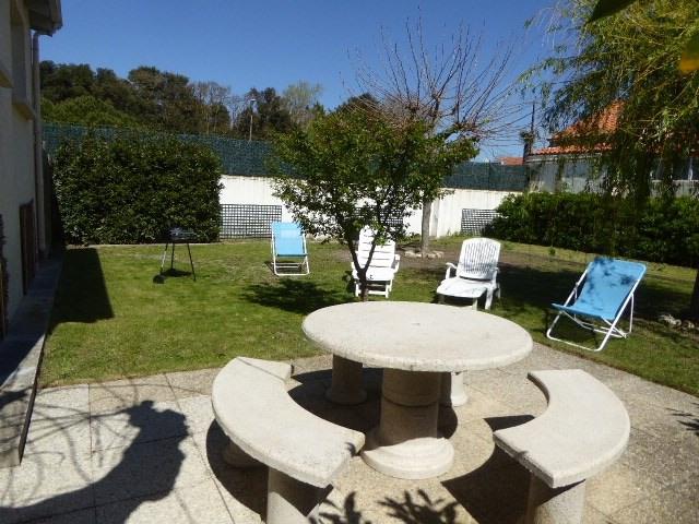 Verhuren vakantie  huis Chatelaillon-plage 450€ - Foto 1