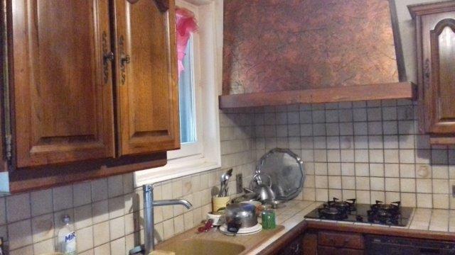 Vendita casa Cuzieu 255000€ - Fotografia 1