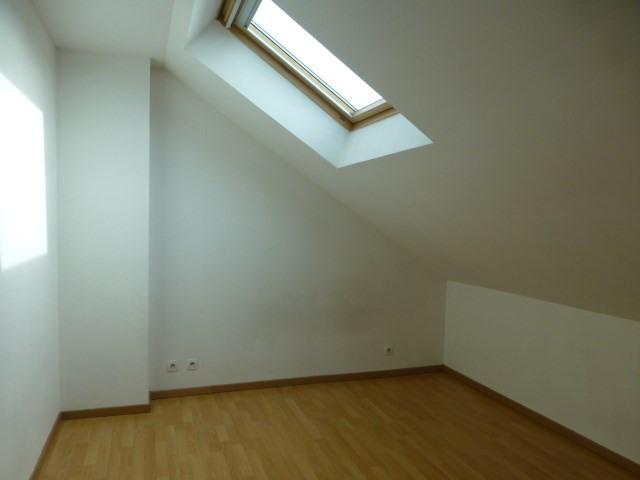 Rental apartment Bonnieres sur seine 590€ CC - Picture 8
