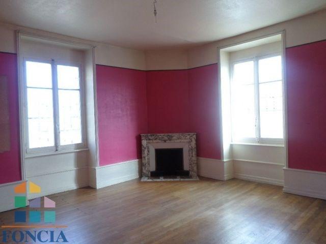 Vente appartement Bourg-en-bresse 139000€ - Photo 3