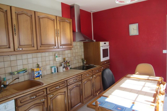 Vente maison / villa Bords 185 500€ - Photo 4
