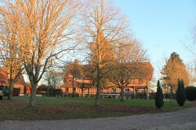 Sale house / villa Falaise 15 min 429000€ - Picture 5