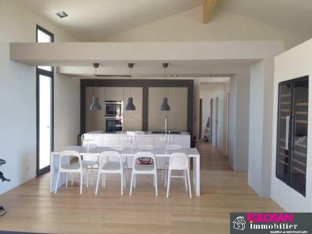 Deluxe sale house / villa Montgiscard secteur 470000€ - Picture 10