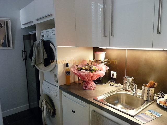 Vendita nell' vitalizio di vita appartamento Toulon 125000€ - Fotografia 5