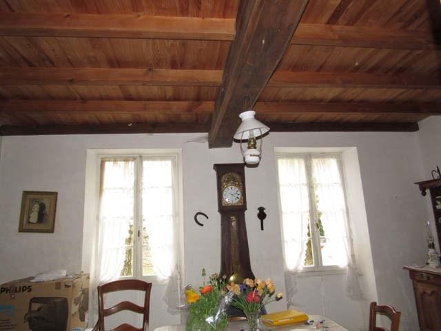 Vente maison / villa Saint-martin-de-juillers 122400€ - Photo 5
