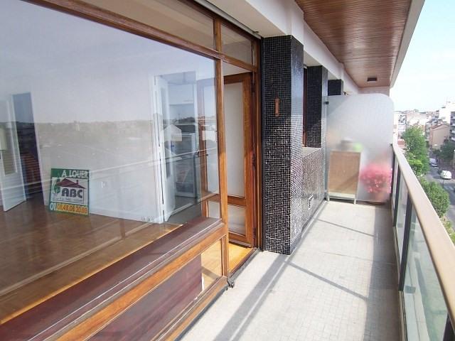 Alquiler  apartamento Saint maur  des fosses 693€ CC - Fotografía 2