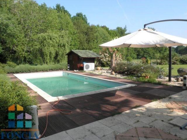 Vente maison / villa Saint-georges-blancaneix 345000€ - Photo 2