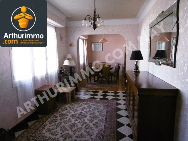 Sale house / villa Nay 125590€ - Picture 6