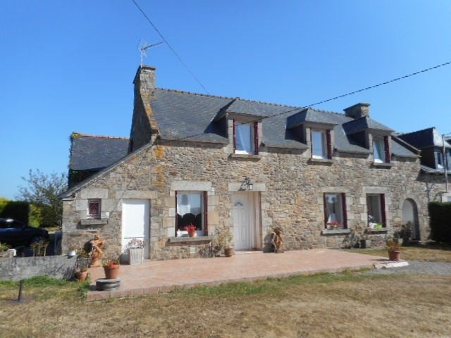 Vente maison / villa Pluduno 189 000€ - Photo 1