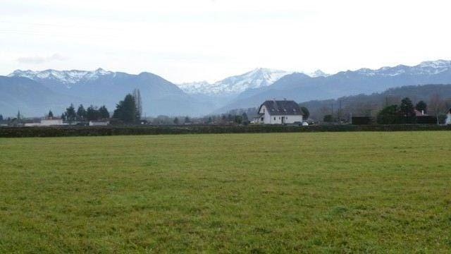 Sale site Bordes 62500€ - Picture 1