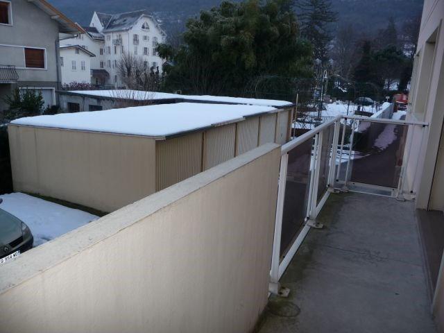 Affitto appartamento Challes-les-eaux 527€ CC - Fotografia 5