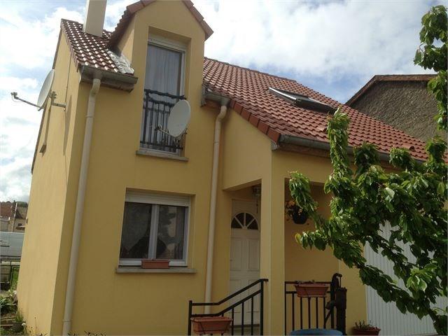 Vente maison / villa Vaucouleurs 109000€ - Photo 1