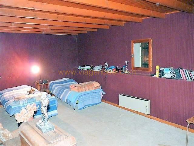 Verkauf auf rentenbasis haus Simiane-la-rotonde 110000€ - Fotografie 9