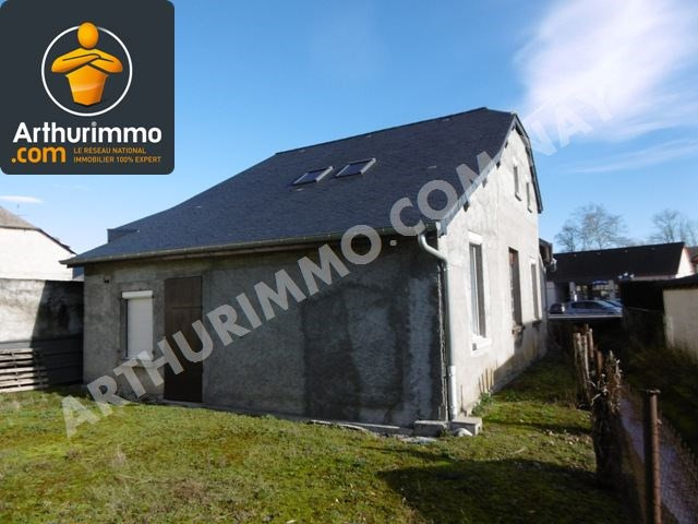 Sale house / villa Nay 198500€ - Picture 5