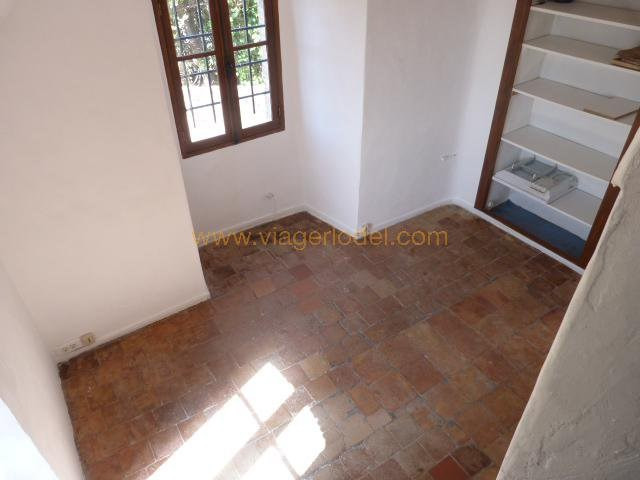 Life annuity house / villa Vallauris 212 000€ - Picture 7