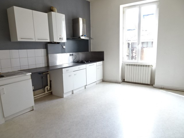 Location appartement Villefranche sur saone 694,67€ CC - Photo 4