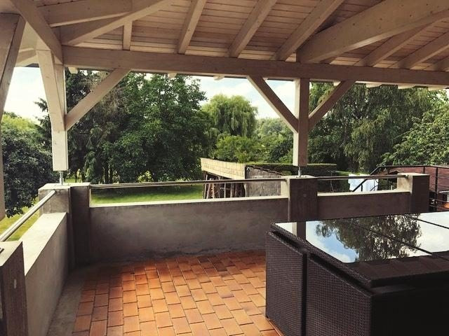 Vendita casa Eschbach 262000€ - Fotografia 4