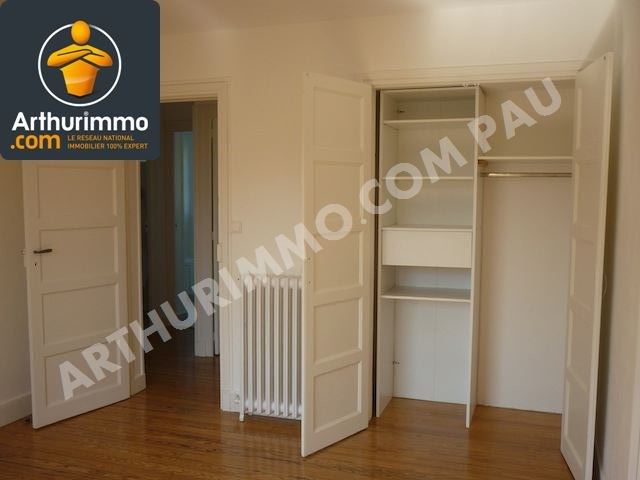 Rental apartment Pau 600€ CC - Picture 3