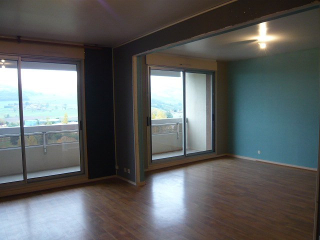 Vente appartement St chamond 79500€ - Photo 3