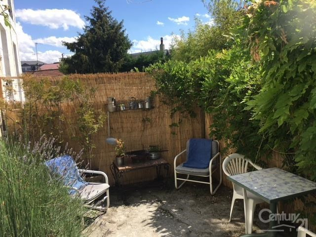 Investment property house / villa Touques 189000€ - Picture 2