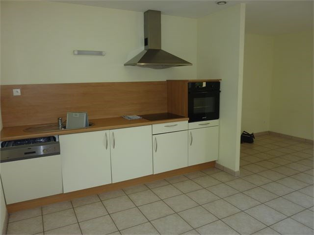 Rental apartment Blenod-les-toul 460€ CC - Picture 1