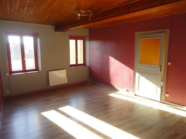 Location appartement Savigny 410€ CC - Photo 1