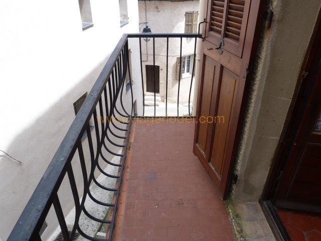 Life annuity house / villa Saint-jeannet 130000€ - Picture 4
