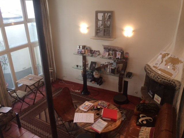 Vente appartement Paris 11ème 485 000€ - Photo 2