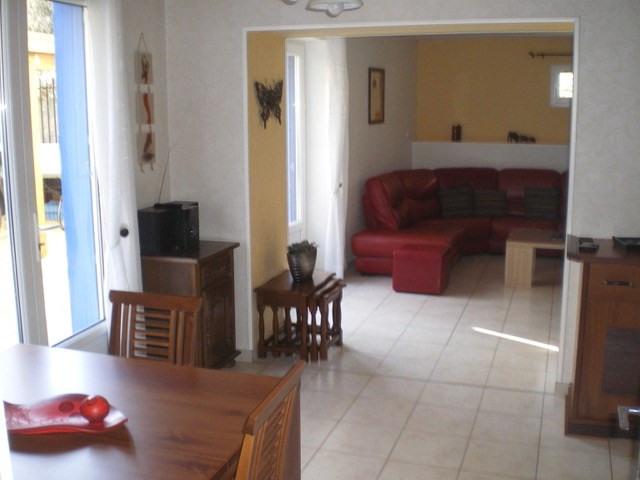 Sale house / villa St donat sur l herbasse 289500€ - Picture 2