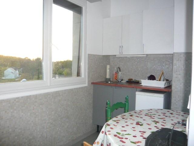 Sale apartment Etiolles 178000€ - Picture 5