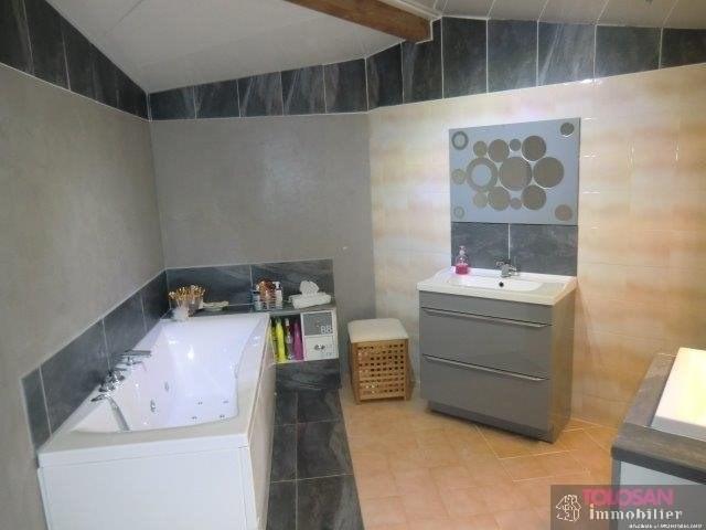Vente de prestige maison / villa Castanet 10 mn 485000€ - Photo 7