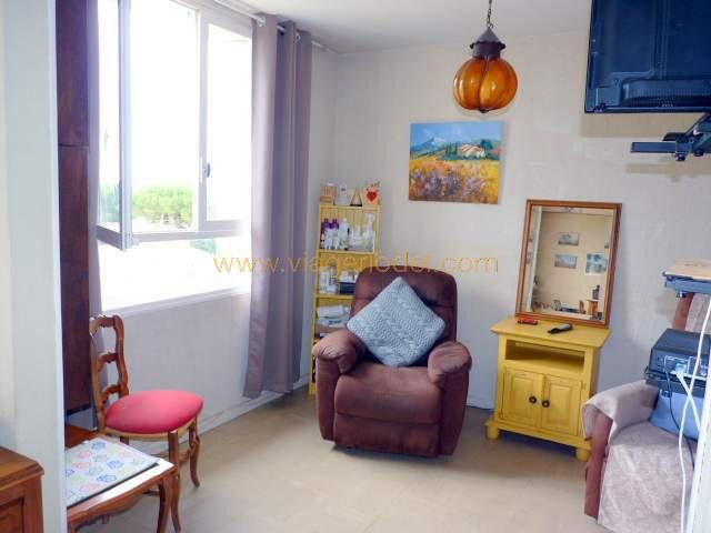 Life annuity apartment Fréjus 45 000€ - Picture 6