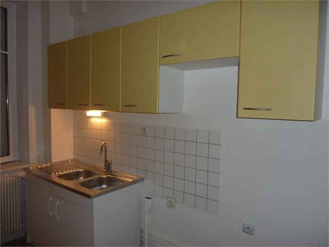 Rental apartment Laxou 460€ CC - Picture 1