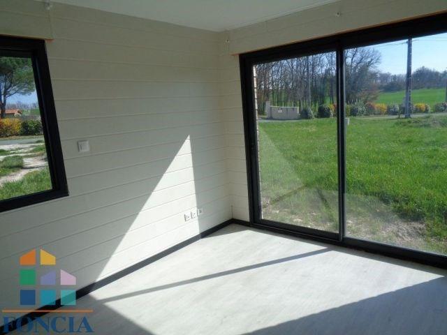Vente maison / villa Ribagnac 144000€ - Photo 7