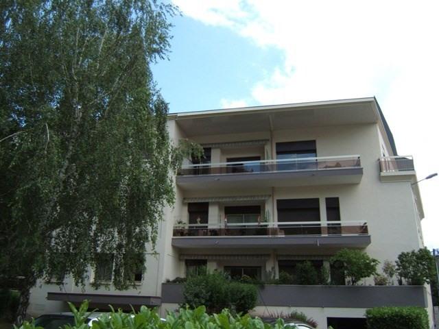 Location appartement Grenoble 830€ CC - Photo 1