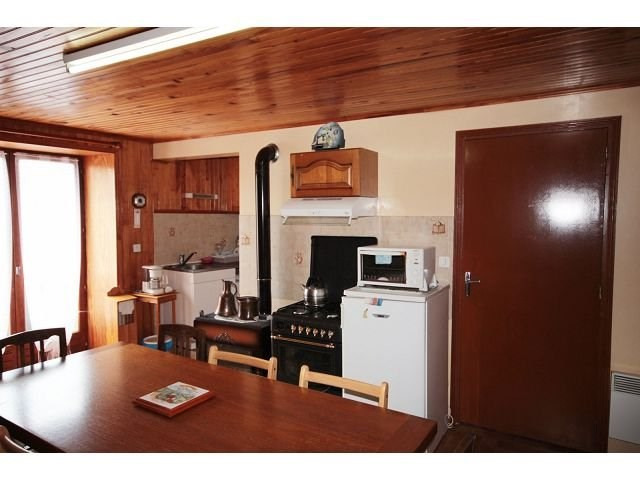 Sale house / villa Chaudeyrolles 50000€ - Picture 3