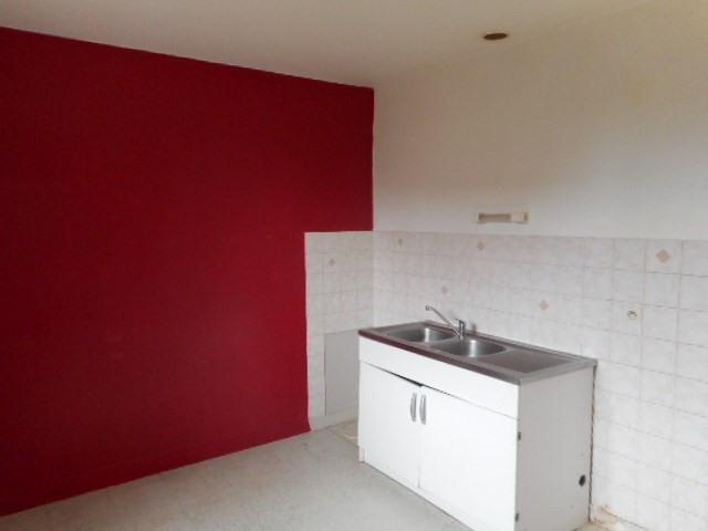 Sale house / villa Landebia 136500€ - Picture 4