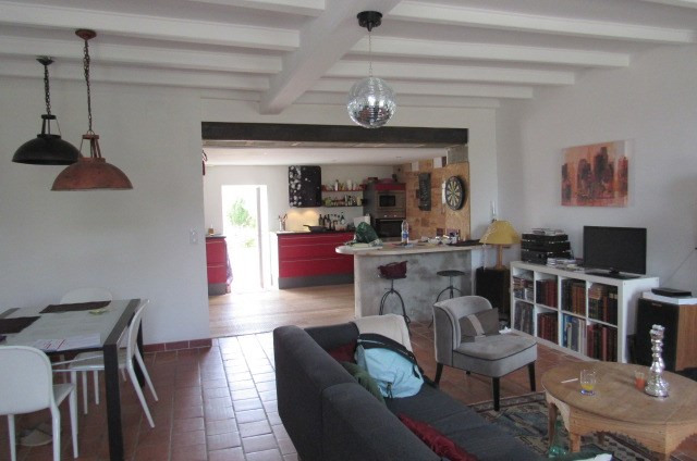 Vente maison / villa Archingeay 222 600€ - Photo 6