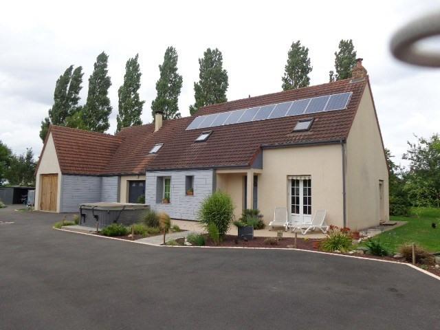 Vente maison / villa Carentan 229900€ - Photo 1