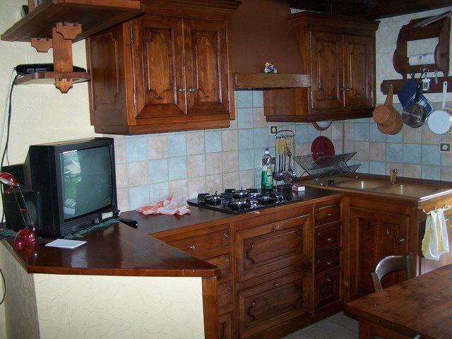 Revenda casa Sauvain 170000€ - Fotografia 3
