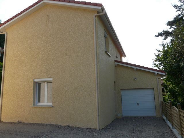 Verhuren  huis Aurec-sur-loire 793€ CC - Foto 2